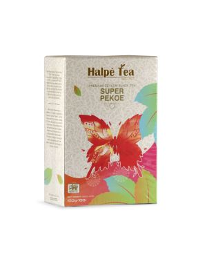 Super Pekoe Loose Tea 100g
