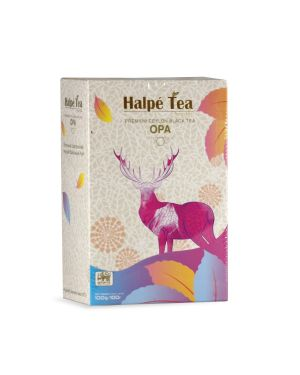OPA Loose Tea 100g