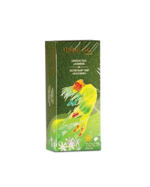 Green Tea Jasmine 25 Tea Bags