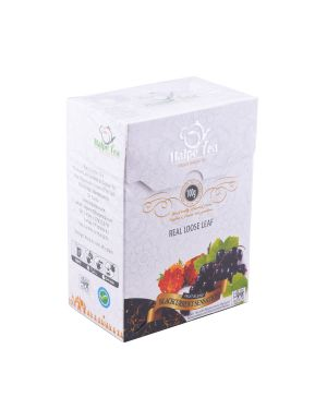 Black Current 100g Loose Tea