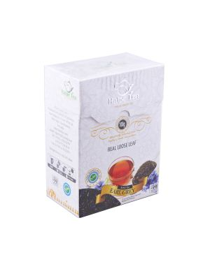 Earl Grey 100g Loose Tea