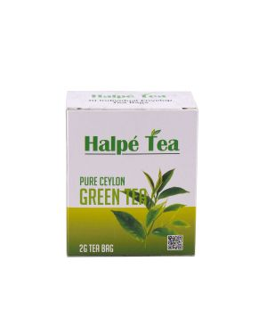 Pure Green Tea 10 Envelop Pack