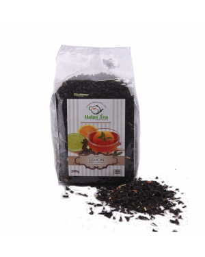 Lemon Tea Pouch 200g