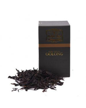 Hand Made Oolong Tea