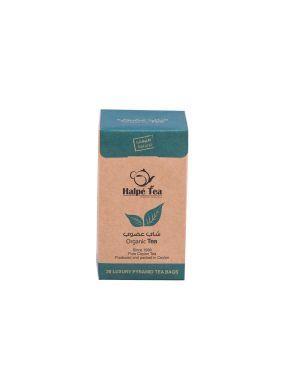 luxury pyramid Organic tea bags