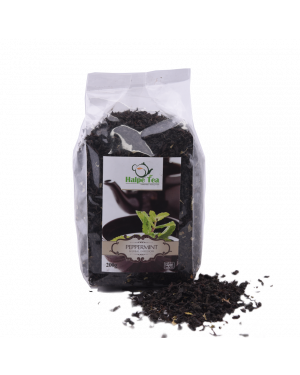 Mint Tea Pouch 200g