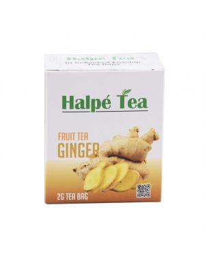 Ginger 10 Envelop Pack
