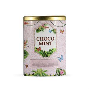 Luxury Choco mint Caddy