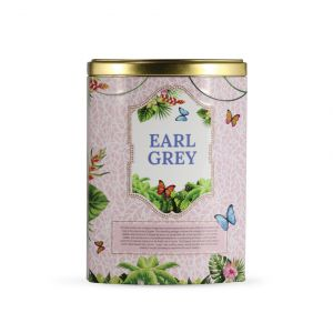 Luxury Earl Grey Caddy