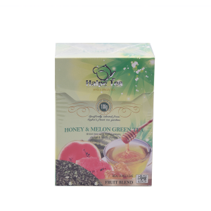 Honey & Melon Green Tea Loose 100g