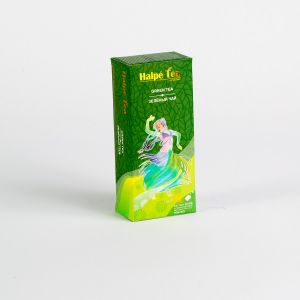 Pure Green Tea 25 Tea Bags