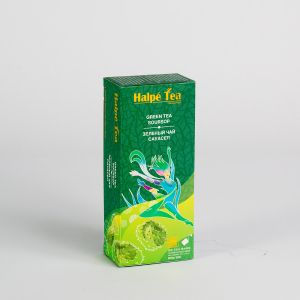 Green Tea Soursop 25 Tea Bags