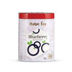 Blueberry 100g English Caddy