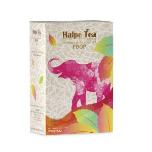 FBOP Loose Tea 100g