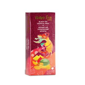 Tropical Fruit 25 Tea Bags