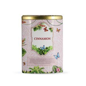 Luxury Cinnamon Caddy