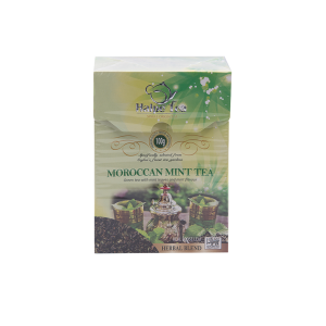 Moroccan Mint Green Tea Loose 100g