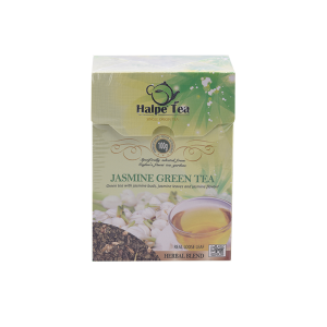Jasmine Green Tea Loose 100g