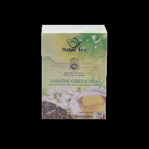 Jasmine Green Tea Loose 100g