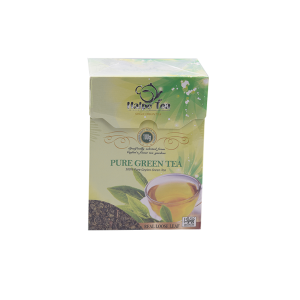 Pure Green Tea Loose 100g