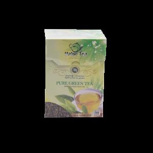 Pure Green Tea Loose 100g