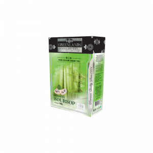 Dynasity Soursop 100g