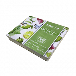 Green Tea Gift Collection