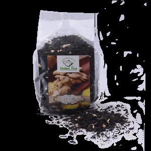 Ginger Tea Pouch 200g