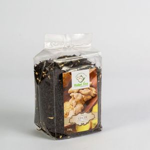 Ginger Tea Pouch 200g
