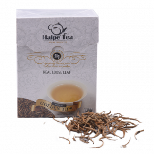 Golden Tips 50g Loose Tea