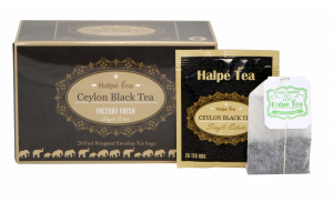 Black Tea 20 Envelop Pack