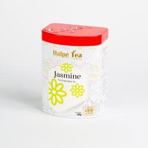 Jasmine 100g English Caddy