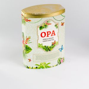 Luxury OPA Caddy