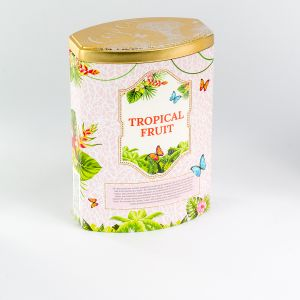 Luxury Tropical Fruit Caddy