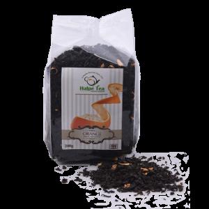 Orange Tea Pouch 200g