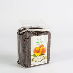 Peach Tea Pouch 200g