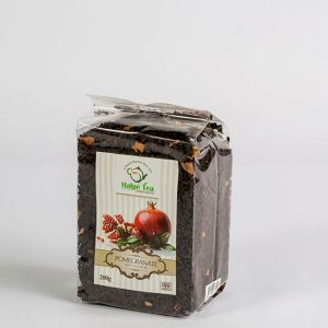 Pomegranate Tea Pouch 200g
