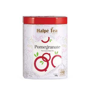 Pomegranate 100g English Caddy