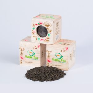 Rose Wooden Box 25g