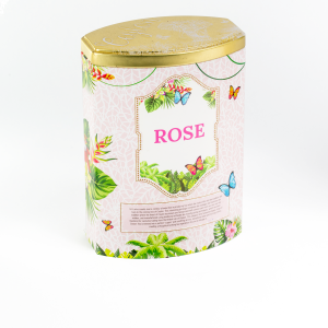 Luxury Rose Caddy