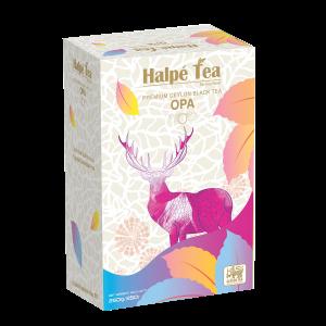 OPA loose tea