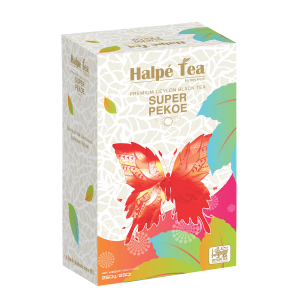 Super Pekoe Loose Tea 250g