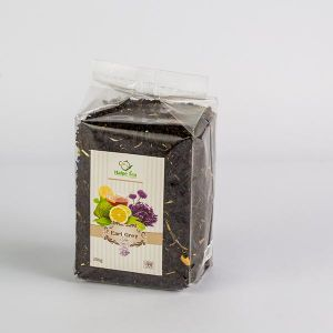 Earl Grey Tea Pouch 200g