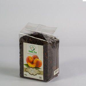 Peach Tea Pouch 200g