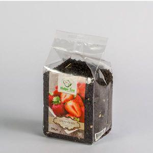 Strawberry Tea Pouch 200g
