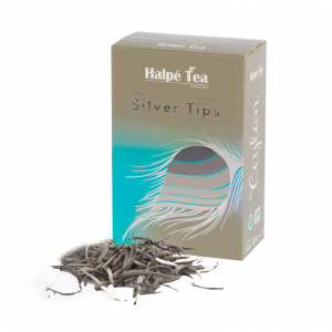 Silver Tips 50g Loose Tea