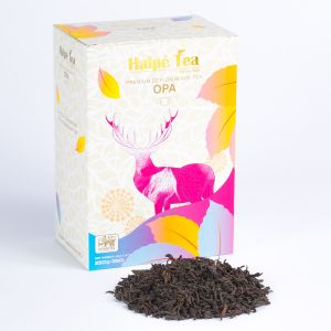 OPA loose tea