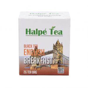 English Breakfast 10 Envelop Pack