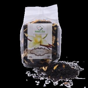 Vanilla Tea Pouch 200g